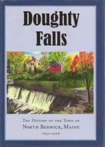 Doughty Falls